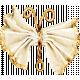 Garden Party- Cream Wire Butterfly 2