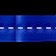 Color Basics Ribbon Stitch Blue