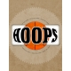 Basketball Card 3x4 Hoops