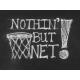 Basketball Card 4x3 Nothin But Net