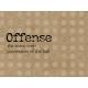 Sports Card 4x3 Offense