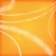 Color Basics Paper Halftone Orange