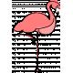 Tropics Flamingo