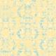 Tropics Paper Damask Yellow