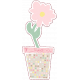 Mom Flower Pot 01