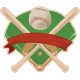 Baseball Field Bats
