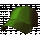Baseball Hat Green