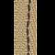 Crisp Fall Air Ribbon Stitched