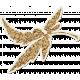 Crisp Fall Air Sticker Leaf 01