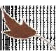 Crisp Fall Air Sticker Leaf 03