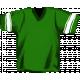Football Jersey Green