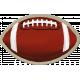 Football Sticker Ball 02