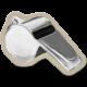 Football Sticker Whistle