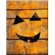 Spook Wood Pumpkin