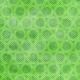 Spook Paper Circles Green