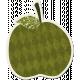 Thankful Apple Green