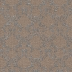 Touch of Sparkle Christmas Paper Damask Tan