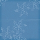Touch of Christmas Paper Snowflakes Blue