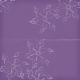Touch of Christmas Paper Snowflakes Purple