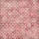 Vintage Paper Pink Brown