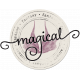 Enchanted- Circle Magical