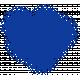 Scattered Dots- Blue