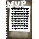Sports MVP Card- Tan