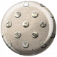 Snow Day Brad Glitter Dots 004