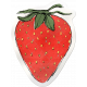 Kitchen Sticker Strawberry