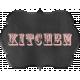 Kitchen Chalkboard Kitchen