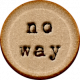 ::Oh the Places You'll Go:: No Way Wordart