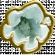 ::Retro Holly Jolly Kit:: Acrylic Flower