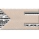 Genevieve Kit: Wooden Clip