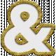 Alistair West Kit: Ampersand