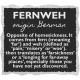 Alistair West Kit: Fernweh