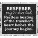 Alistair West Kit: WA Resfeber