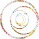 Bianca Romy Kit: Painted Circles 02