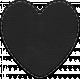 Delilah Elements Kit: Leather Heart