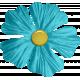 Morgan: April 2021 BT Kit: Flower