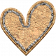 January 2021 Kit: Heart