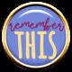 Serenella: Elements: WA Remember This