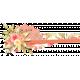Floral Border Cluster