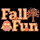 Fall Fun Word Art