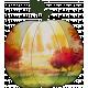Autumn Painted Pumpkin