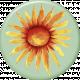 Grateful Collab: Green Sunflower Flair