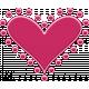 Love Story Heart 1