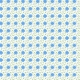 Sweet Days Flower Patterned Paper 1