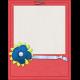 Sweet Days Pocket Card