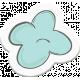 Retro Camper Add-On: Cloud Sticker 02