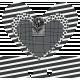 Dex Mini Kit Heart Shaped Quick Dex Card